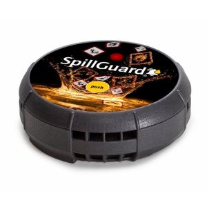 SpillGuard - Detectare scurgeri lichide periculoase