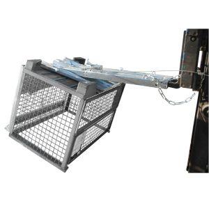 Dispozitiv de basculare manual tip KG-C