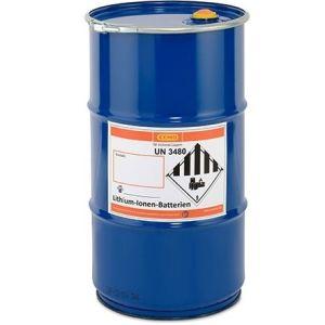Butoi depozitare si transport baterii litiu