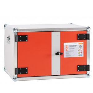 Dulap incarcare baterii litiu Basic