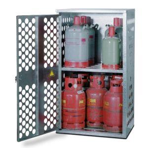 Dulap butelii gaz, FGF 801, o usa