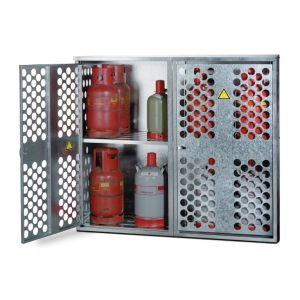 Dulap butelii gaz, FGF 1602, 2 usi