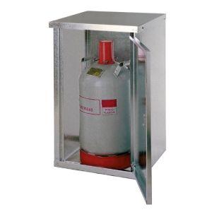 Dulap butelii gaz, ST 10, o usa