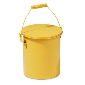 Recipient de impregnare, 6 litri