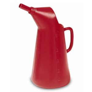 Recipient de umplere PE 1 litru