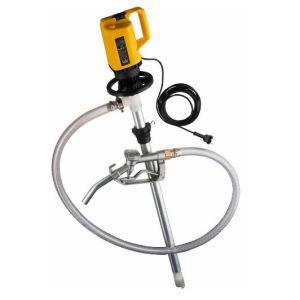 Pompa electrica, ulei/motorina, 1000mm