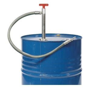 Pompa INOX, butoaie, imersiune 570 mm