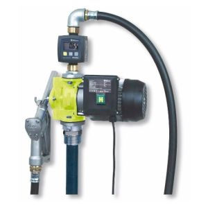 Pompa electrica V, cu debitmetru, 840mm