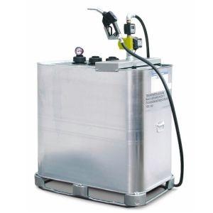 Rezervor pentru depozitare si eliminare TA 700, volum 700 litri