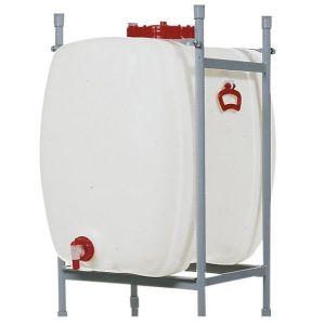 Cadru de stivuire un rezervor 500 litri