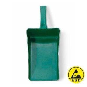 Lopata antistatica pentru granule 110 x 250 mm