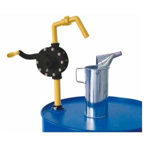 Pompa rotativa acizi, baze si solutii apoase