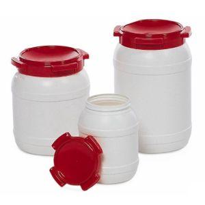 Butoi UN, tip WH 6 din PE, 6.4 litri