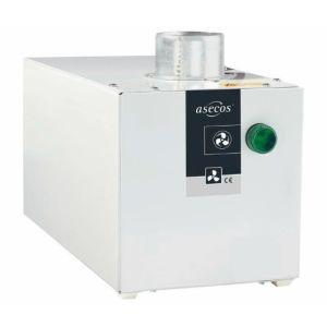 Ventilatie tehnica fara monitorizare AO 12