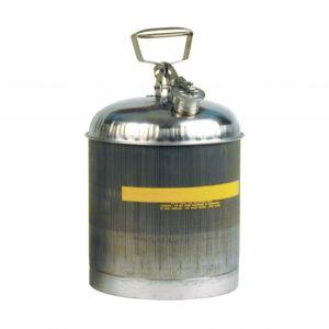 Recipient de siguranta inox 19 litri