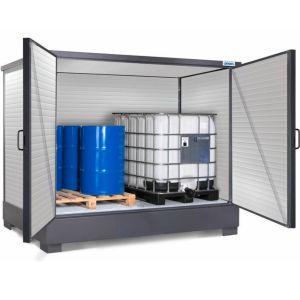 SolidMaxx-Depot Type CH 2.1-ISO