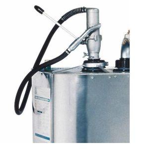 Pompa manuala de ulei hidraulic