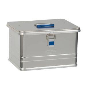 Cutie transport din aluminiu Confort 30 litri
