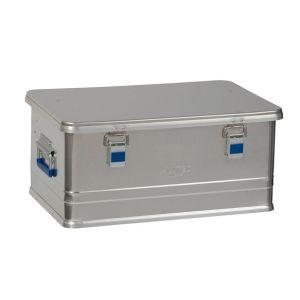 Cutie transport din aluminiu Confort 48 litri