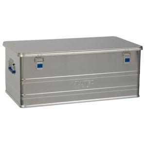 Cutie transport din aluminiu Confort 140 litri