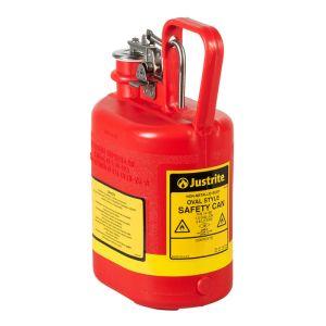 Recipient de siguranta substante inflamabile 4 litri