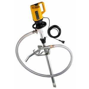 Pompa electrica, ulei/motorina, 1200mm