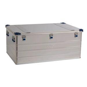 Cutie transport din aluminiu colt stivuire Confort 425 litri