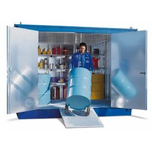 Depozit MC-Vario 2520, 5 m², 2 usi