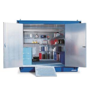 Depozit MC-Vario 3320 ISO, 7m², 2 usi