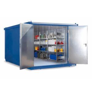Depozit MC-Vario 4320, 10 m², 2 usi