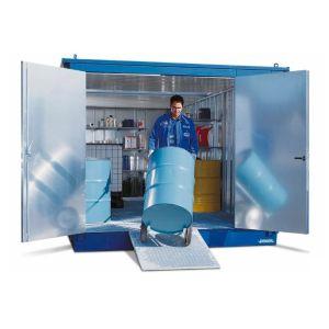 Depozit MC-Vario 4320 ISO, 10m², 2 usi