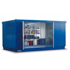 Depozit MC-Vario 4330 ISO, 12 m², 2 usi