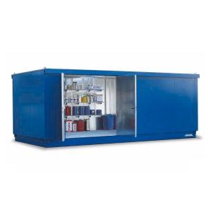 Depozit MC-Vario 6320, 14 m², 2 usi