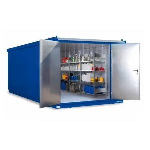 Depozit MC-Vario 6330, 17 m², 2 usi