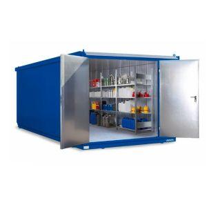 Depozit MC-Vario 6320 ISO, 14m², 2 usi