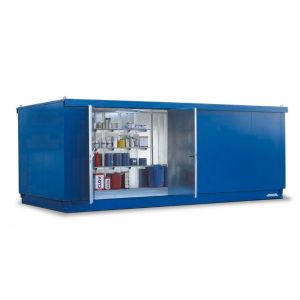 Depozit MC-Vario 6320 ISO, 14 m², 2 usi
