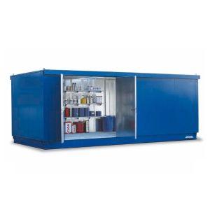 Depozit MC-Vario 6330 ISO, 17 m², 2 usi