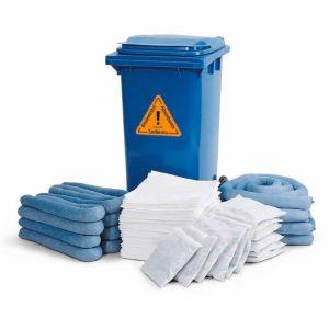 Set urgenta in container B12 hidrocarburi