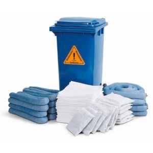 Set urgenta  in container B 24, hidrocarburi