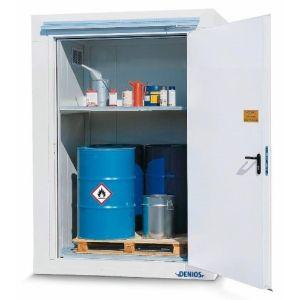 Depozit antifoc BMC-S 180-2