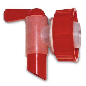 Robinet H 45 recipiente plastic, Ø45mm
