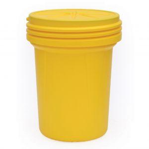 Recipient UN de siguranta din HDPE 114 litri