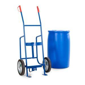 Carucior butoi 200 litri FKH