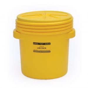 Recipient UN de siguranta din HDPE 76 litri