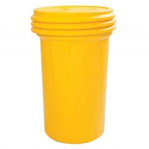 Recipient UN de siguranta din HDPE 217 litri