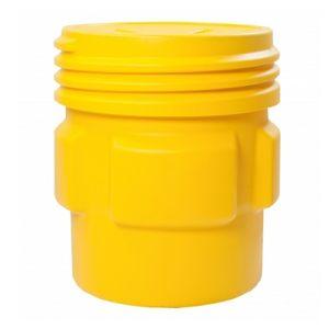 Butoi UN de siguranta din HDPE 247 litri