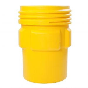 Butoi UN de siguranta din HDPE 361 litri