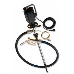 Pompa electrica AtEx, cu golire, 1000mm