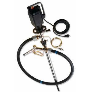 Pompa electrica AtEx, cu set pistol pompare, 1200mm