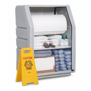 Set reumplere pentru dulap de siguranta, universal